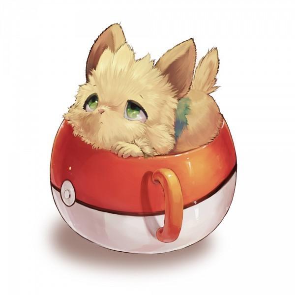 Pokemon kawaii page 4 - Pokemon wattouat ...