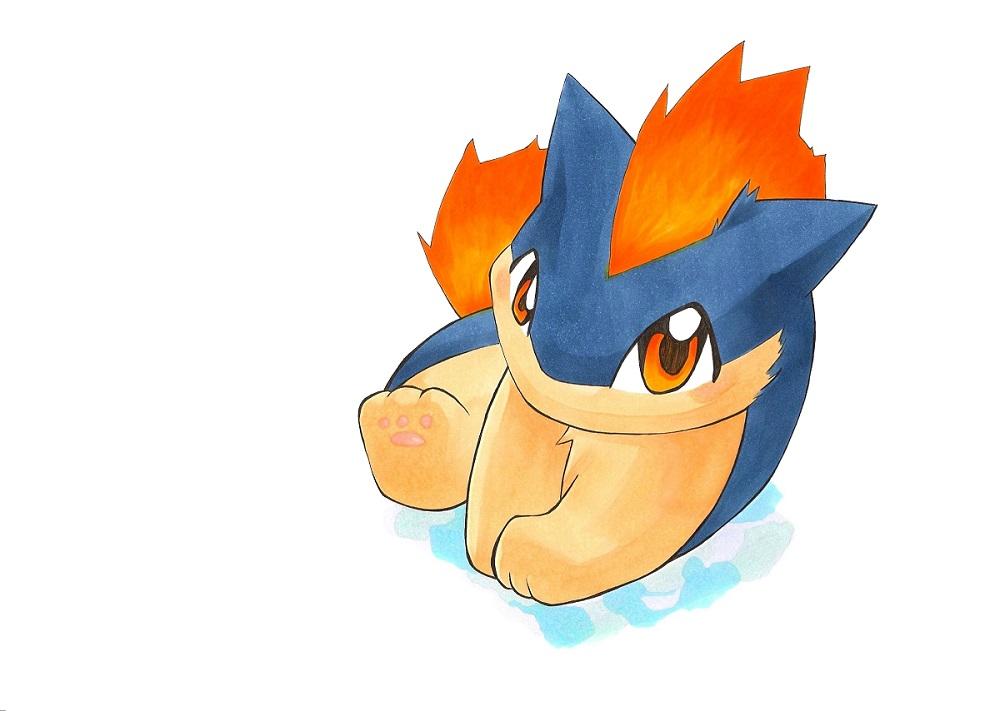 Pokemon kawaii page 3 - Pokemon wattouat ...